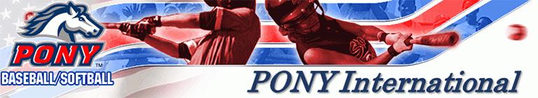 Pony National